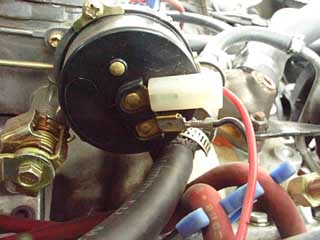Awe Inspiring Choke Wiring For Edelbrock Carbs Wiring Cloud Favobieswglorg