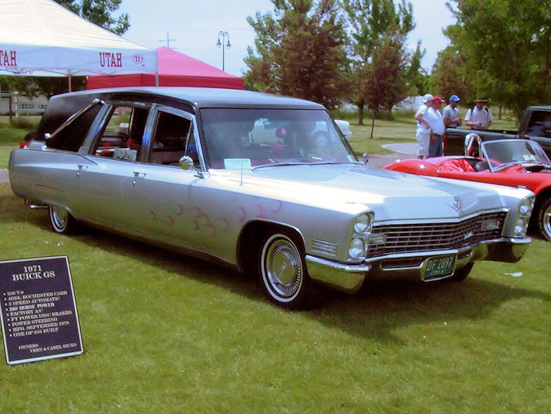 1967 Cadillac Hearse Jpg