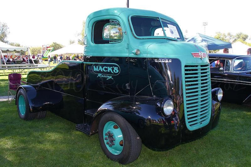 1946 Chevrolet Coe Truck For Sale Autabuycom | Autos Weblog