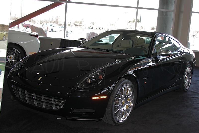 2010 ferrari 612 scaglietti 1 to 1. Cars Review. Best American Auto & Cars Review