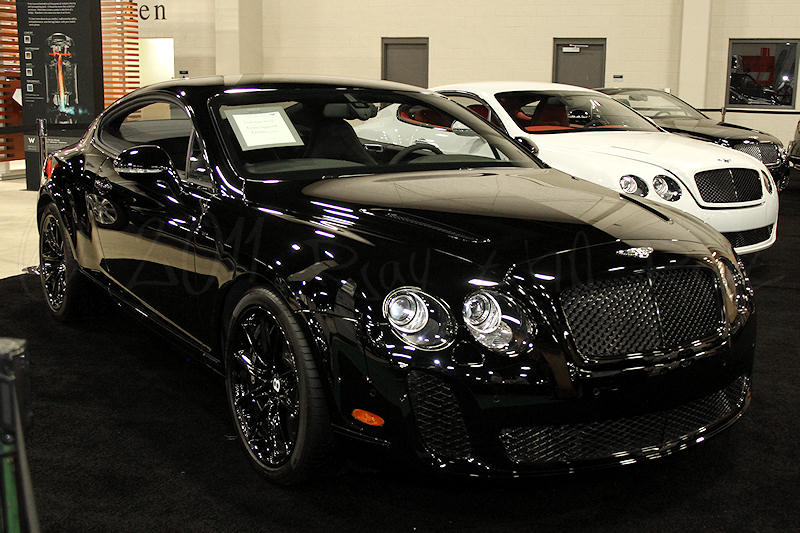 2011 Bentley Continental Coupe 01g
