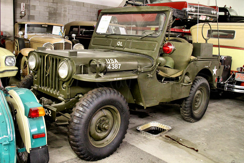 1951 Willys Jeep 01 Jpg