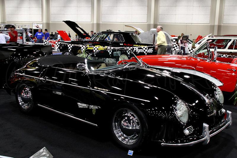 1957 Porsche Speedster Replica 01 Jpg