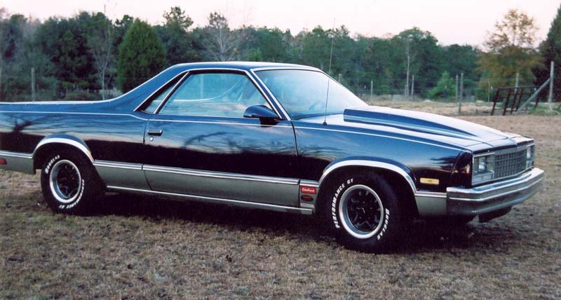 5th Generation El Caminos Part 2